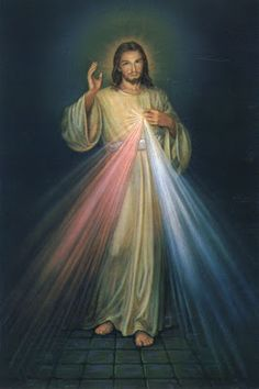 Divine Mercy Image Jesus, I trust in You **These are beautiful Cromo N. prayer cards personalized with information you provide. Divine Mercy Image, Divine Mercy Novena, Divine Mercy Sunday, Divine Chaplet, Devine Mercy, Image Jesus, Novena Prayers, Miracle Prayer, Jesus Christ