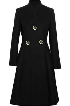 Stella McCartney   Penrose wool-blend felt coat   NET-A-PORTER.COM
