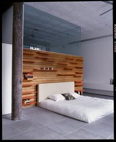 Modern Headboard Ideas