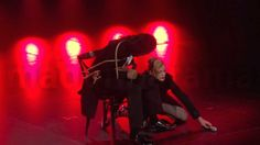 Madonna - Je t'aime... Moi non plus - MDNA Olympia Paris