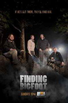 Finding Bigfoot S05E07