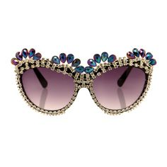 Celia – A-Morir Eyewear. In case you were thinking of talking to me. DONT.