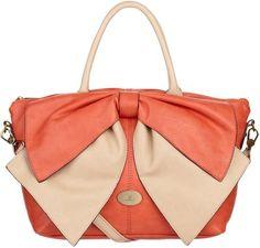 Fiorelli Heaven On Earth Grab Bag, Orange