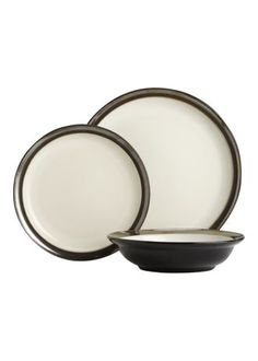 Bronze Band 12 Piece Dinner Set #MatalanMostWanted @Matalan