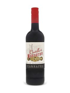Had it, liked it. Castillo de Monseran Garnacha, Carinena. Alcohol/Vol13.0% Made in:Cariñena, Spain By:Bodegas San Valero Sweetness Descriptor:XD - Extra Dry Style:Medium-bodied & Fruity