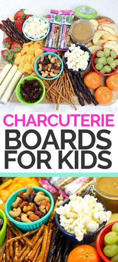 Charcuterie Gifts, Charcuterie Recipes, Charcuterie Board, Fun Snacks For Kids, Kids Meals, Organic Fruit Snacks, Kids Cookbook, Party Dishes, Kid Friendly Meals