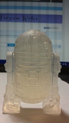 r2d2 soap on #Etsy - i love it!