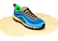 Nike Air Max « Beaches of Rio » Pack