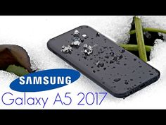 Samsung Galaxy A5 2017 Review - Almost a Flagship Smartphone?  #almost #flagship #galaxy