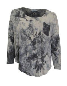 Marie One Size Tee by Ellis & Dewey | Bombo Clothing Co. $79.95