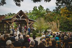 15-nc-arboretum-wedding-ceremony - Fete Photography