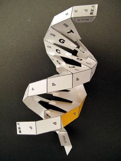 3-D science paper models -- yes this is in Japanese -- click to translate. interactive 'playing with shapes' idea.