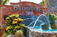 Visit Los Barriles, Baja California Sur, Mexico