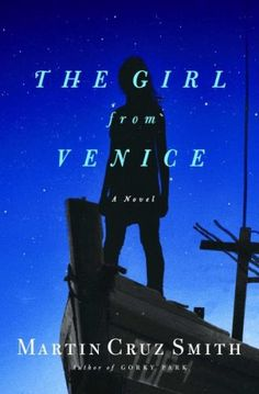The Girl from Venice by Martin Cruz Smith and other New Historical Fiction Books Coming Out This Fall