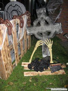 grave DIY
