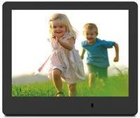 "eCOST   ViewSonic, 8"" Digital Photo Frame, VFD820-50-REFURBISHED"
