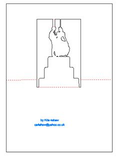 Amasing pop up cards templates