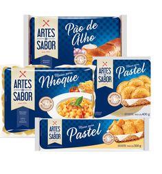 Artes de Sabor Meal