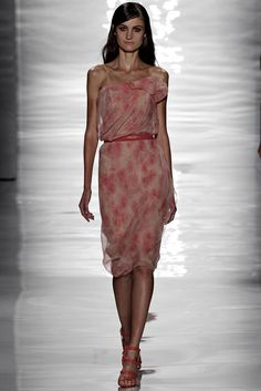 Reem Acra Spring 2015 Ready-to-Wear - Collection - Gallery - Look 40 - Style.com