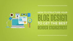 Writing blogs is something like playing a sport in the sense that the more you practice, the better you get. https://debunc.com/blog/2016/09/how-to-structure-your-blog-design-to-get-the-best-reader-engagement/?utm_campaign=coschedule&utm_source=pinterest&utm_medium=Debunc&utm_content=How%20to%20structure%20your%20blog%20design%20to%20get%20the%20best%20reader%20engagement