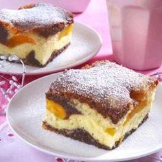 Czech Recipes, Ethnic Recipes, Dessert Recipes, Desserts, Something Sweet, Tiramisu, Cake Decorating, Sweet Tooth, Pancakes