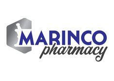Logo for Marinco Pharmacy.