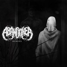 Abandoner - Demons (EP) (2016)