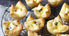 The best Caramelized Leek and Brie Tartlets recipe you will ever find. Welcome to RecipesPlus, your premier destination for delicious and dreamy food inspiration.