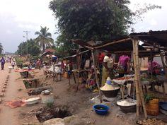 market in Mbuji-Mayi