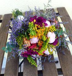 Bouquet by...Amor e Lima