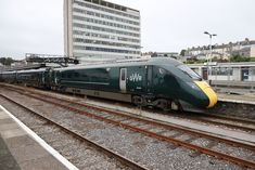 Newquay Newquay, Trains, Travel, Wallpaper Backgrounds, Train