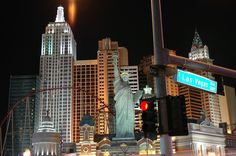 7 Business Tips You Can Learn from Las Vegas