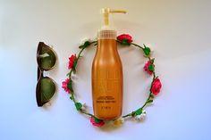Crema Efecto Brillante de Etnia Cosmetics. Acabado en la piel recomendable 100% #belleza #bodycream #cream #crema #body #cuerpo #belleza