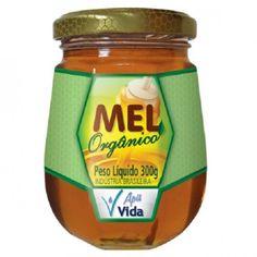 O Mel Orgânico Apis Vida é perfeito para quem se preocupa com a saúde e qualidade de vida. Além de delicioso, o mel orgânico ajuda a manter uma alimentação saudável e balanceada! Compre online e receba na sua casa!