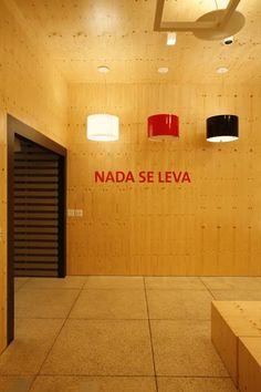 La Lampe | Marcelo Rosenbaum