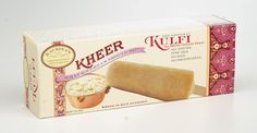 Coming Soon to Union Markets in Brooklyn, NY.  Kaurina's Kheer Kulfi bars.  Kheer is Indian Rice Pudding.  Cooked basmati rice, infused with fresh ground cardamom, Kaurina's brings you this traditionally rich dessert frozen on a stick so it will last just a little longer... Indian Rice Pudding, Union Market, Cooking Basmati Rice, Kulfi, Brooklyn, Frozen, Keto, Fresh, Party