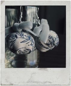Aros, Earings. Maria Antonieta
