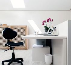 Here's how to design your home office for maximum productivity