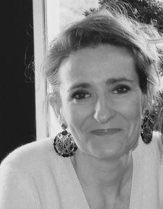 Carole BUSSIERE-GIORDANI, Créatrice de la Maison Carole BUSSIERE.