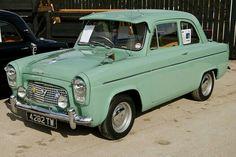 1960 Ford Popular 100E