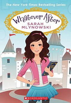 Sarah Mlynowski's New York Times bestselling series in a six-book paperback boxed set! Whatever After offers fresh, modern spin on a classic fairy tales! Tween Girl Gifts, Tween Girls, Great Books, My Books, Library Books, Fractured Fairy Tales, Classic Fairy Tales, Christmas Colors, Christmas Wishes