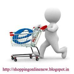 Online Shopping Ideas