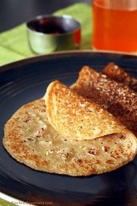 Instant Bread Uttapam Breakfast, Healthy, Indian, Instant/Quick, Lunch-box Recipes 5 Responses » Aug 272015