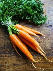 Pourquoi les carottes sont-elles bonnes pour notre santé? - Herbio'tiful