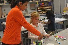Discovering Talent Through the Arts | McLean School