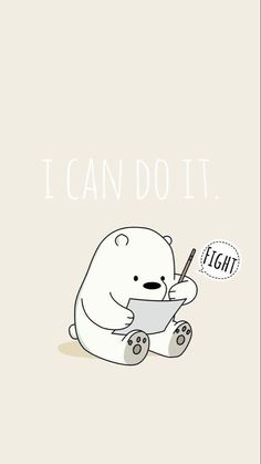 We bare bears ❤ - It's Friday again ! So many assignments to complete 😩ugh jiayous everyone 😌 - So excited to complete my bujo but no time… Cute Panda Wallpaper, Cartoon Wallpaper Iphone, Disney Phone Wallpaper, Bear Wallpaper, Kawaii Wallpaper, We Bare Bears Wallpapers, Panda Wallpapers, Cute Cartoon Wallpapers, Phone Wallpapers