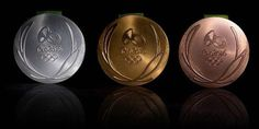 ΚΡΗΤΗ-channel: Eλαττωματικά τα μετάλλια του Ρίο
