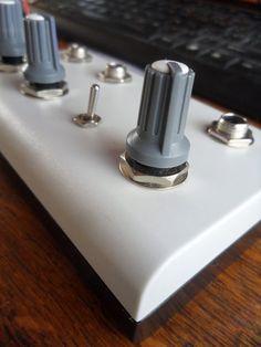 Picture of Voltage Controlable Atari Punk Console