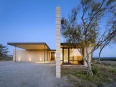 Residencia Paso Robles / Aidlin Darling Design (Central Court, Tustin, CA 92780, USA) #architecture