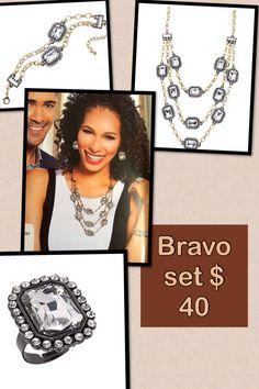 Traci Lynn fashion jewelry www.tracilynnjewelry.net/shantelrobinson